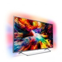 Philips - LED televizorius - 50PUS7303/12